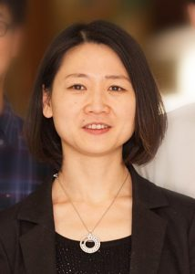 Jane Gu